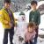Demircili Mahalle'mizden Kar Görüntüleri
